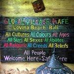 Foto The Global Village Kafe