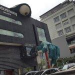 Photo of grandkemang Hotel