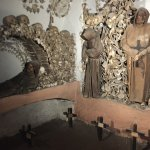 Photo de Museum and Crypt of Capuchins