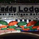 Photo de Buddy Lodge Hotel