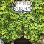 Foto de Stonyridge Vineyard