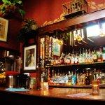 Honors Bar