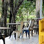 Restaurant - Lounge Area