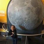 Adler Planetarium Foto