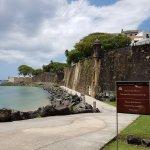 Photo of San Juan Gate