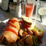 Bild från Breakfast Club