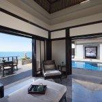 Oceanview Infinity Pool Villa - Two Bedroom