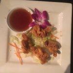 Foto de Deejai Thai Restaurant
