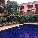 Foto de Holiday Garden Hotel