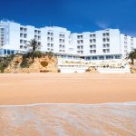 Holiday Inn Algarve - Armacao de Pera Foto
