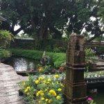 Holiday Garden Hotel Foto