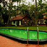 Foto de Orchid Resort