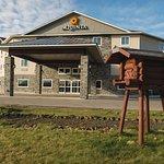 Foto de La Quinta Inn & Suites Fairbanks Airport
