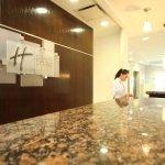 ภาพถ่ายของ Holiday Inn Express Tuxtla Gutierrez La Marimba