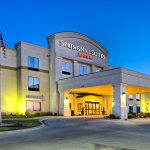 Photo de SpringHill Suites Ardmore