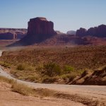 Tour of Monument Valley