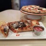 Bild från Tony's Pizza Napoletana