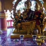 petit Shiva temple