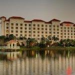 Photo de Hilton Garden Inn Palm Beach Gardens