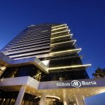 Photo of Hilton Bursa Convention Center & Spa