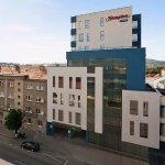 Photo of Hampton by Hilton Cluj-Napoca