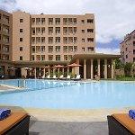 Photo de Novotel Suites Marrakech