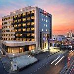Foto de Hampton By Hilton Istanbul Kayasehir