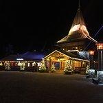 Santa Claus Village Foto
