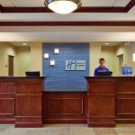 Photo of Holiday Inn Express Hotel & Suites Harriman