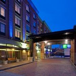 Photo of Holiday Inn Express & Suites Pittsburgh-South Side
