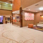 Holiday Inn Express Hotel & Suites St Louis Airport Foto