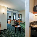 Photo de La Quinta Inn & Suites Manassas