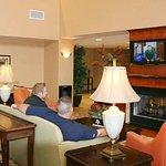 Photo de Hampton Inn & Suites Blairsville at Chestnut Ridge