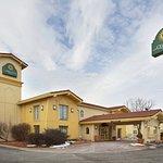 Foto de La Quinta Inn Omaha West