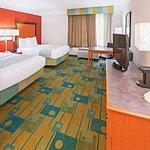 Foto de La Quinta Inn & Suites Houston Galleria Area
