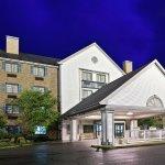 La Quinta Inn & Suites Cleveland Macedonia Foto