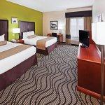 Foto de La Quinta Inn & Suites Corpus Christi Northwest