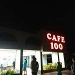 Cafe 100 Foto