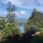 Photo de Sails Resort on Golden Beach
