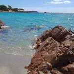 Photo of Plage de Palombaggia