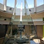 Model of Telstra tower inside