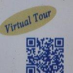 Pass Barcode per visita virtuale
