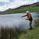 Photo de 28 gates Luxury Farmstay and Fishery