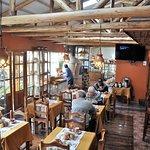 Hôtel Smanapacq : sympa le petit déjeuner