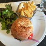 Bon hamburger