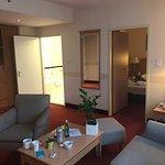 Hotel Scandic Gdansk Foto