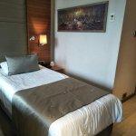 Foto de Hotel Arcadia Blue
