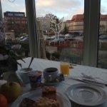 Photo de Ikar Hotel
