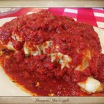 Foto di Mama Louisa's Italian Restaurant
