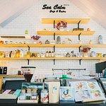 ภาพถ่ายของ Sea Calm Cafe & Bistro